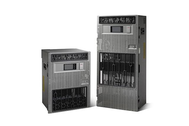 Cisco Disrupts Optical Transport with Innovative Modular Platforms