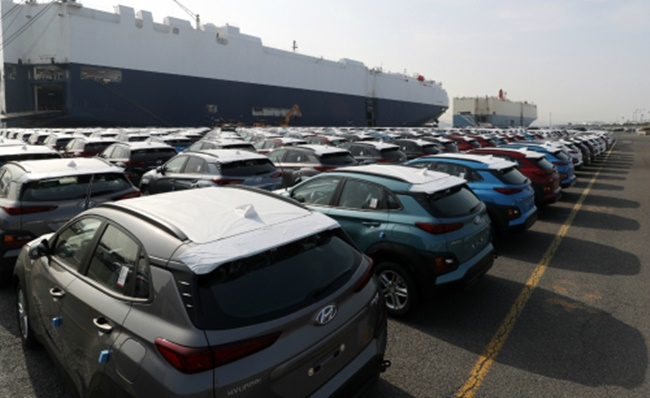 Jitters in South Korean Auto Industry Amid Negative FTA Reports
