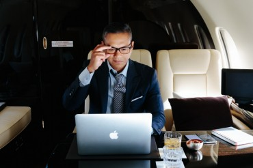 New Private Aviation Report Reveals the Preferences of the Business Elite and Wealthy Fliers