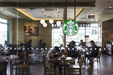 Starbucks Korea Logs Record Earnings in 2019