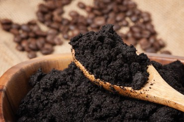 Seoul Launches Recycling Program for 'Coffee Grounds' Fertilizer