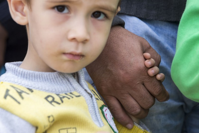 South Korea Urged to Protect Child Refugees as 1 in 4 Face Discrimination