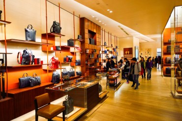 The Personal Luxury Goods Market Delivers Positive Growth in 2018 to Reach €260 Billion – a Trend That is Expected to Contiune Through 2025
