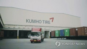 Kumho Tire Chief Says M&A by Doublestar Essential for Survival