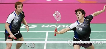 2012 Olympic Badminton Medalist Chung Jae-sung Dead at 35
