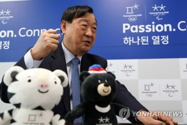 PyeongChang 2018 Chief Organizer Says 4 Things Led to Successful Winter Olympic, Paralympic Games