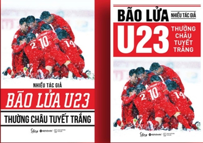 In Vietnam, pre-orders are soaring for a book detailing the remarkable story of the Vietnamese national football team and its South Korean coach, Park Hang-seo. (Image: Zing)