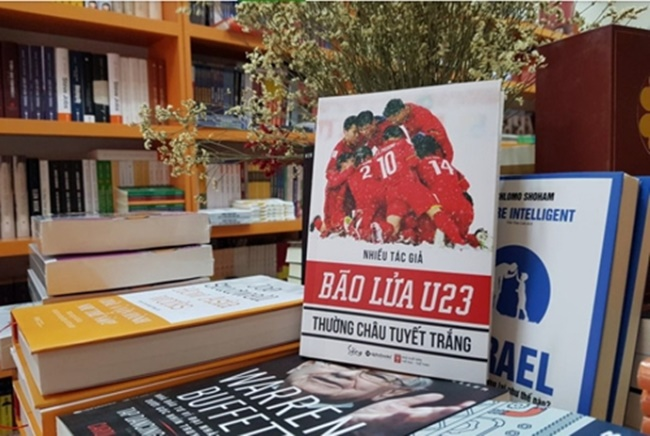 Football Coach Park Hang-seo Immortalized in New Book
