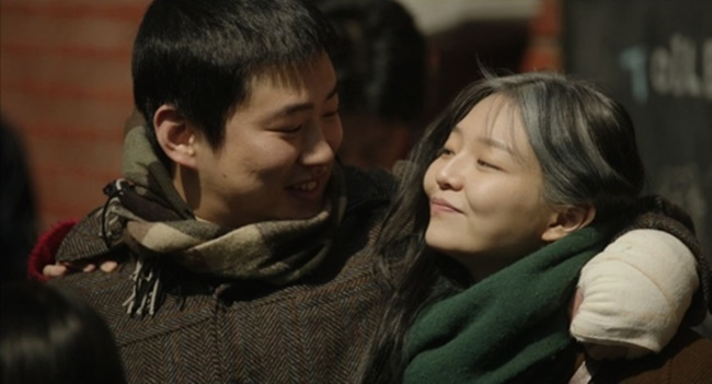 Young moviegoers in South Korea are opting for movies that center around everyday life over Hollywood blockbusters, as a growing emphasis on finding small pleasures in life sweeps across younger generations. (Image: CGV Art House)