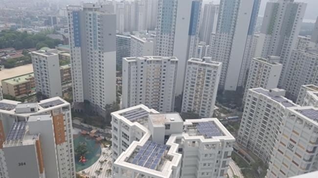 New Building Standards Make Solar Energy Mandatory in Seoul