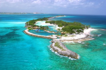 What's New in the Islands of the Bahamas This Spring