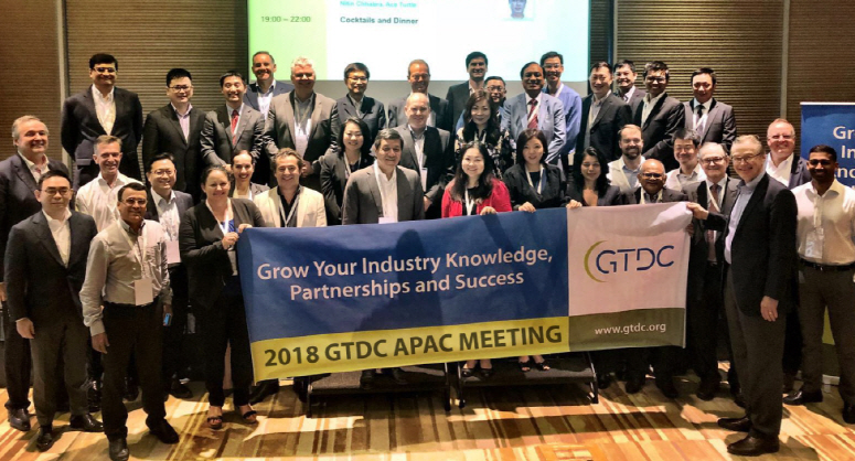 Top Tech Distributors and Vendors Meet to Address Emerging APAC Opportunities