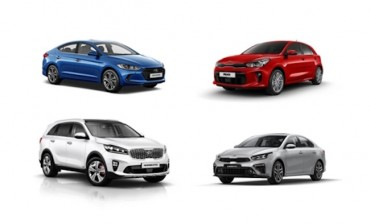 Hyundai, Kia to Supply Vehicles to UN in US$12 Mln Deal