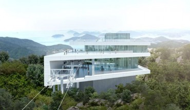 Geoje to Build Cable Car Overlooking Japanese Island