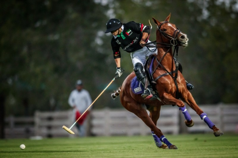 VistaJet Connects Customers and Their Passions with the Global British Polo Day Tour