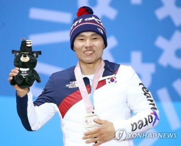 Medalist Shin Eui-hyun Calls for Wider TV Coverage of Paralympics