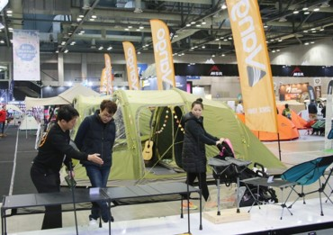 Patent Applications for Leisure Products Rising Amid Work-Life Balance Trend