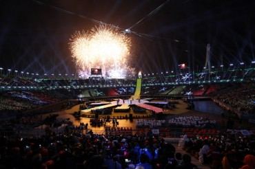 PyeongChang Paralympics Changed Perceptions of Disabled in S. Korea: Official
