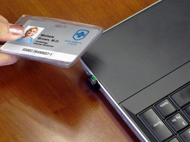 RF IDeas Introduces First-in-Class Embedded RFID Reader for HP Healthcare Edition Portfolio