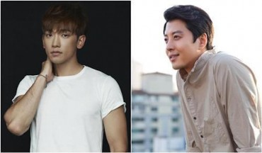 Rain, Lee Dong-gun Cast for Cop Series 'Sketch'