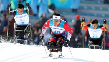 South Korean TV Channels Accused of Snubbing Paralympics
