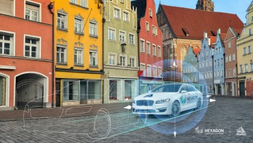 NovAtel® Demonstrates Precise Positioning Using the Teseo APP and Teseo V Automotive GNSS Chipsets from STMicroelectronics