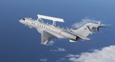 Saab Claims Its New Sub-Hunter Plane Cheaper but Superior