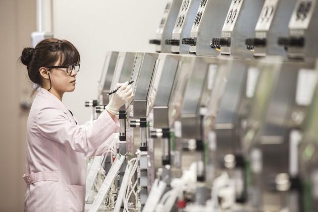 Samsung Bioepis' Ontruzant Hits Britain