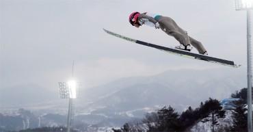 Home-grown Winter Olympics Training Programs Slowly Gain Acceptance