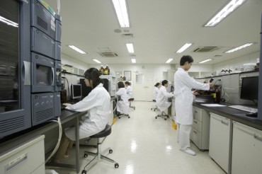 S. Korean Drug Firms Setting Sights on U.S. Market