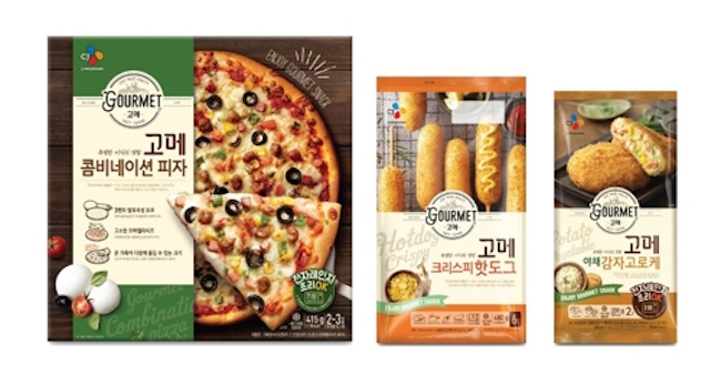 The sales figure soared to 134.2 billion won (US$125 million) last year from 61 billion won the previous year, according to data from CJ Cheiljedang Corp., South Korea's leading food manufacturer. (Image: Yonhap)