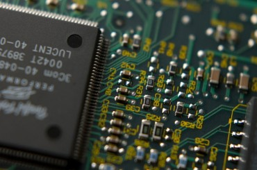 Outlook for Global Chip Market Turns Rosier: Sources