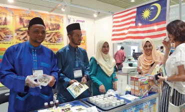 Malaysia is Biggest Destination for S. Korean Halal Food Shipments: Survey