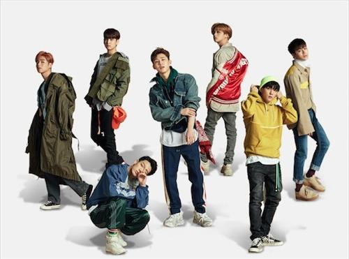 Boy Band iKON to Stage Performances in Japan