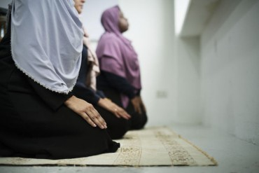 Seoul Looking to Increase Number of Prayer Rooms for Muslim Tourists