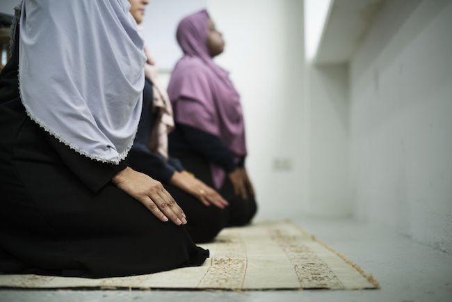 Online Muslim Mental Health Company TherapyLine That Aims to Normalize Mental Health Services in the Muslim World Launches in the UK, Australia and New Zealand This Week