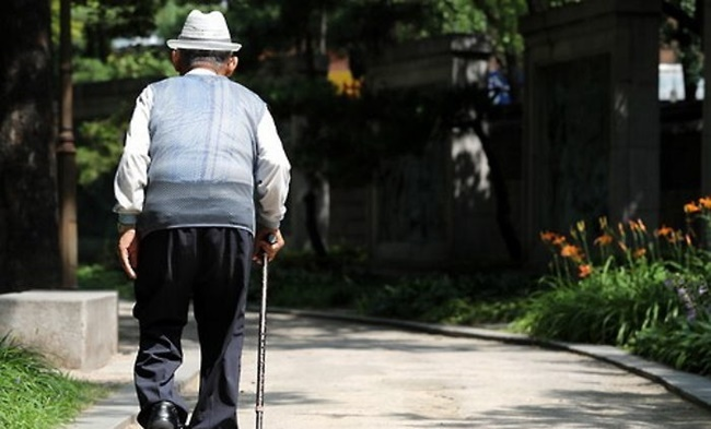 A new study has revealed that over 50 percent of South Korean seniors aren't consuming the recommended daily protein intake, which could result in serious health problems such as a weak immune system. (Image: Yonhap)