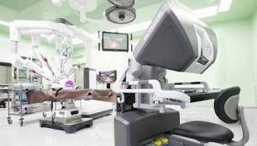 Rapid Aging to Drive Up Demand for Robotic Surgery Machinery