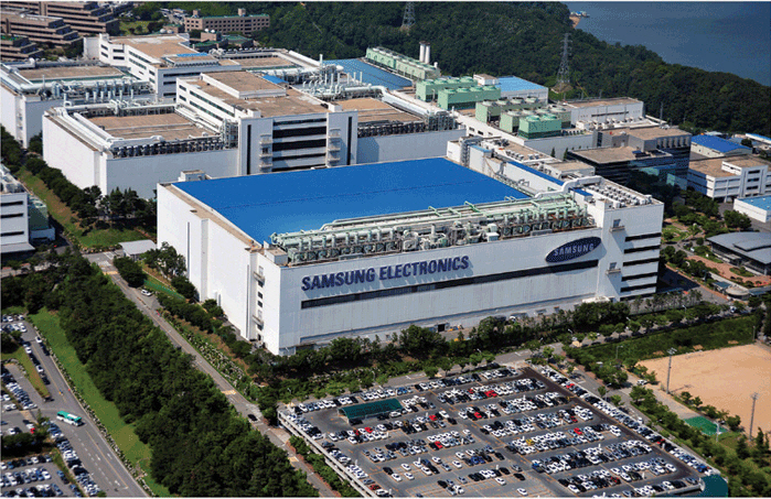 Samsung Opens Foundry R&D Division Under Device Solution Arm: Sources