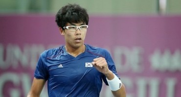 Chung Hyeon Cracks Top 20 in ATP Rankings for 1st Time