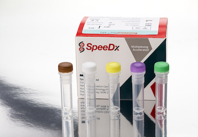 SpeeDx Receives FDA Clearance for Mycoplasma Genitalium Product