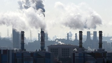 South Korea to Help Developing Countries Reduce Greenhouse Gas Emissions