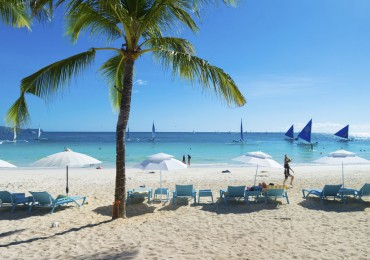 Boracay Shutdown to Affect South Korean Residents