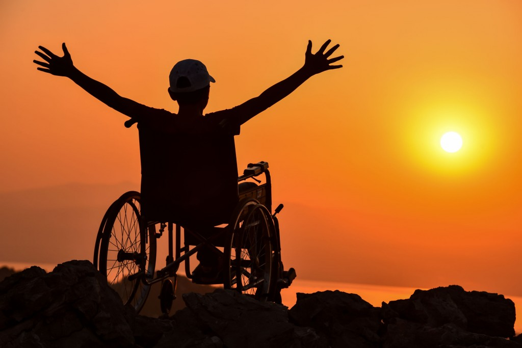 The Financial Services Commission (FSC) announced plans on Monday to abolish the obligation for the disabled to reveal disabilities to insurance companies in a move to eradicate discrimination against disabled people.(Image: Korea Bizwire)