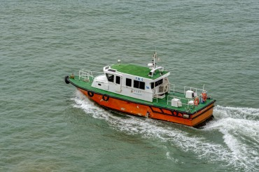 Ministry of Oceans to Hire Dozens of Maritime Pilots