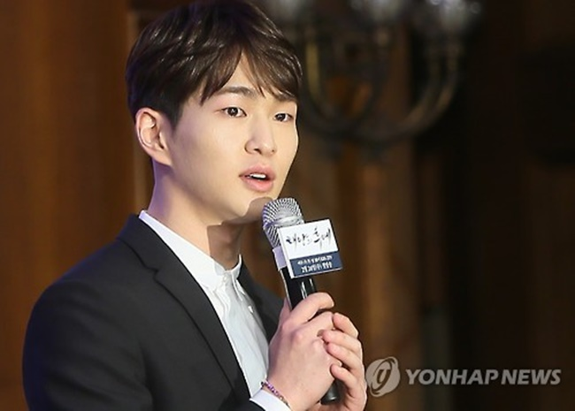 SHINee Singer Onew Cleared of Sexual Harassment Charge: Agency