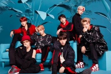 BTS' 'Face Yourself' Becomes Fastest-selling K-pop Record in Japan