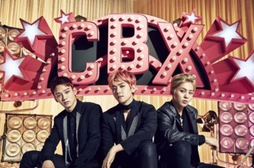 EXO-CBX to Drop First Full-Length Album in Japan in May