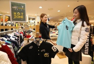 Female Golfers Dominate South Korean Golf Apparel Market