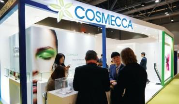 K-Cosmetics Make Inroads in the U.S.